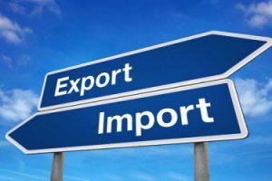 В этом году Украина экспортирует больше товаров в России