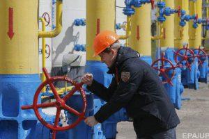 «Укртрансгаз» опровергает поставки газа в Геническ из Крыма