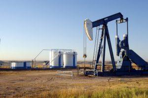 Цены на нефть снова показали большой рост после падения