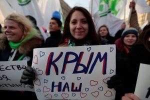 Жителям Крыма придется платить по украинским кредитам