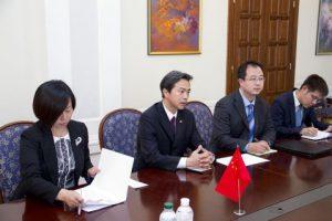 Китай иницирует создание украинско-китайской зоны свободной торговли