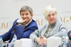 Гонтарева: Украина рискует остаться без финансовой поддержки от МВФ