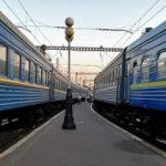 Укрзализныця на Новый год отменила ряд поездов. Список