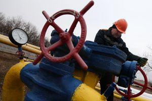 Украина начала добычу сланцевого газа методом фрекинга