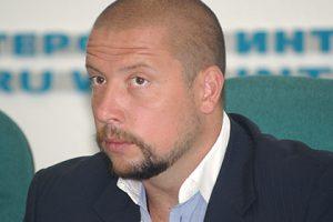 Украинский суд отказался арестовать бывшего главу НБ «Траст»