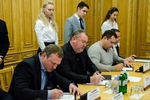 Днепровские коммунальщики выплатят компании Ахметова 360 млн грн
