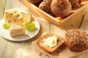 Украина сократила экспорт сыров и сливочного масла
