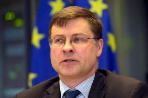 Украина получила очередной транш от ЕС