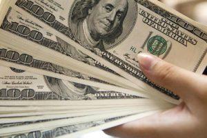 За 8 лет Украина получила в качестве финпомощи 5 миллиардов евро