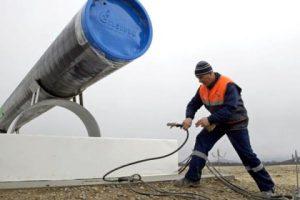 Итальянцы заинтересованы в получении газа в обход Украины