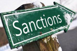 Санкционный список США против России пополнили еще семь физических лиц и два нефтяных танкера