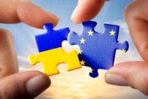 Украина рекордно увеличила экспорт услуг и товаров в ЕС