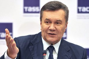 Януковича на сегодня вызвали на допрос в ГПУ