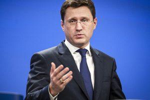 Россия против заключения дополнительного соглашения по газу с Украиной