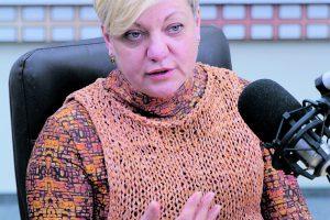 Гонтарева дала прогноз по инфляции в Украине на 2017 год