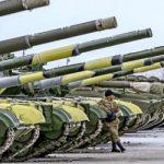 Украина вошла в топ-10 крупнейших экспортеров вооружений