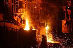 «Азовсталь» запустила производство новых крановых рельсов