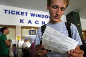 Украинцев ждет повышение стоимости проезда в поездах на 10%