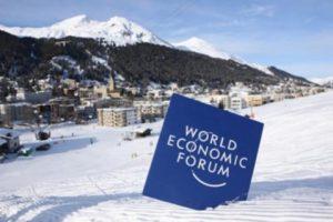 Украина неофициально примет участие в экономическом форуме в Давосе
