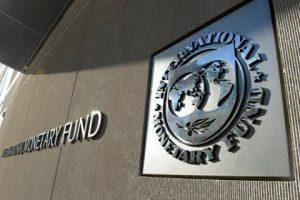 МВФ: Для предоставления Украине четвертого транша мешают несколько проблем