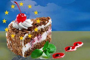 Быть ли украинской вишенке на европейском торте