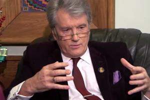 Ющенко высказался о национализации «Приватбанка»