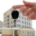 Цены на аренду квартир в Украине переводят в доллары