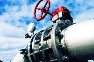 Украина уменьшила запасы газа в ПХГ до 10,3 млрд куб. м