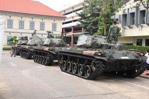 Завод имени Малышева прокомментировал отказ Тайланда от закупок украинских танков