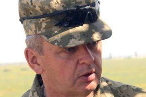 Муженко рассказал, кто заставил Россию остановить наступление
