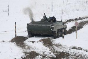 ВСУ понесли потери на Донбассе