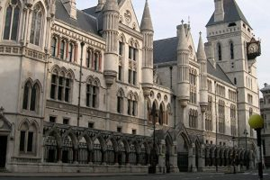 В Лондоне начался суд по иску России к Украине на $3 миллиарда