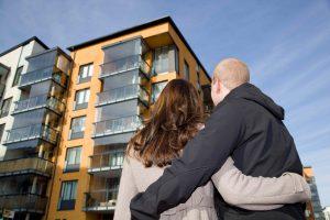 «Людям неинтересны инвестиции в недвижимость». Что будет с ценами на жилье в Киеве