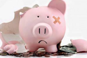 Акционеры решили ликвидировать Финбанк