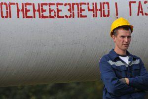Меркель считает, что строительство «Северного потока-2» навредит Украине