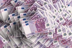 Немецкий банк заблокировал 17 миллионов евро «ПриватБанка»