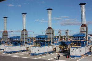 В подземных хранилищах Украины осталось менее 8,4 млрд кубов газа