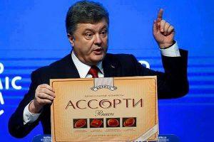 Как Евросоюз наживается на «слепой» Украине