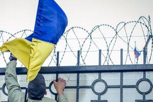 Россия остается основным торговым партнером Украины в сфере услуг