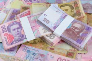 С начала года резервы Украины просели почти на $80 млн