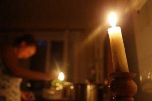 Г.Зубко не исключил, что Украина может избежать «веерных отключений»
