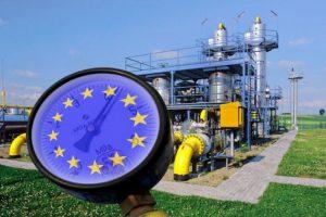 Украина оставит Европу без российского газа