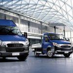В Украине набирает обороты производство автомобилей