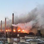 Госдеп требует от РФ немедленно прекратить огонь на Донбассе