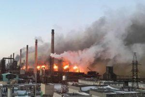 Глава Донецкой ВГА заявил об отключении электричества в Авдеевке