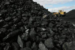 Государственные шахты сократили добычу угля на 14,2%