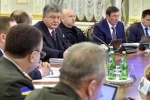 Украина полностью остановила транспортное сообщение с ЛДНР