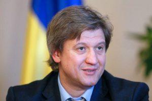 Данилюк раскрыл подробности обновленного меморандума с МВФ
