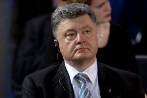 Порошенко опустился до шантажа России