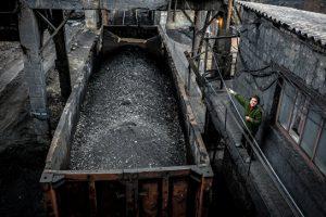 Киеву придется покупать уголь в США или России